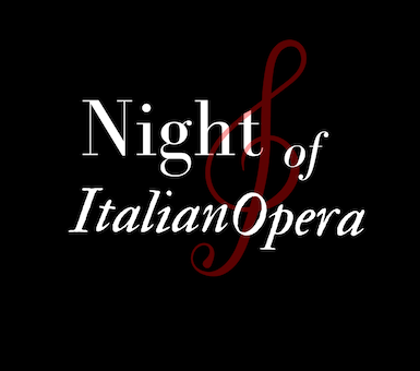 A Night of Italian Opera